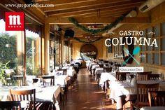 El restaurante Lagar de Venancio en la Avda. Burgos en la c/ Traductores, 18 en Valladolid