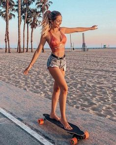 The widest variety of latest skateboard styles in stock now. Skater Girl Style, Skater Girl Outfits, Skater Dresses, Mode Outfits, Tumblr Outfits, Fashion Outfits, Surfergirl Style, Skate Girl, Skateboard Girl