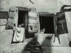 Mario De Biasi (1923) Venezia 1947    #TuscanyAgriturismoGiratola
