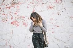 Merci: Outfit Post via Hello Luvvy and @MGB_photo www.malloryberry.com