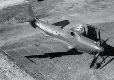 U.S. Navy Aircraft History: Bell L-39 -2