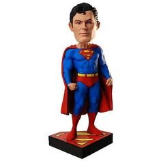 DC Originals Head Knocker Superman - The Movie Store