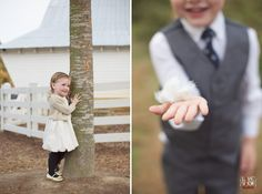 #outdoor family photography inspiration, cute little boy holding fresh picked cotton  - #nature #fall #winter #autumn #portraits - oak view historic park #family photography - raleigh nc photographers