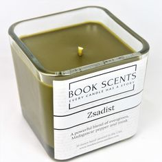 Zsadist Brotherhood scented candle made with clean burning coconut wax in a sexy evergreen, musk and pepper scent. Enjoy the unassuming scent of Zsadist - evergreen, musk and pepper. Black Dagger Brotherhood, Brotherhood Series, Geek Games, Wedding Tattoos, A Day In Life, Best Candles, Funny Art, Design Quotes, Candle Making