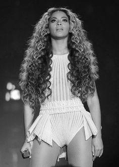 Beyoncé Mrs Carter Show