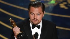 As sure as the sun, the moon, and most basic laws of modern physics, Leonardo DiCaprio has won the Academy Award for Best Actor for his work in The Revenant. Presenter Julianne Moore, who won Best...