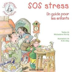Getting Out of a Stress Mess! Coping Skills Activities, Kids Writing, Illustrations, Growth Mindset, Montessori, Comics, Books, Fictional Characters, Stress