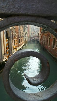 This is my favorite picture that Jessie took in Venice, Italy
