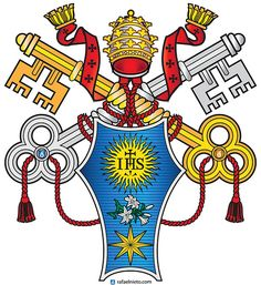 Pope Francis - Coat of Arms