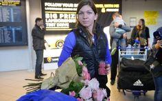 Simona Halep, favorită pentru titlul de cea mai bună sportivă din lume în luna februarie. Unde poate fi votată