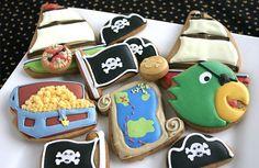 galletas piratas