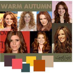 """Warm Autumn"" by lavetasafa on Polyvore"