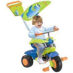BARGAIN Smart Trike Candy JUST £27.28 At Amazon - Gratisfaction UK Bargains #bargains #kids