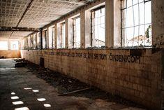 Gefängnisinsel Goli Otok - Norbert Eder Photography Abandoned Places, Photography, Small Island, Photograph, Fotografie, Ruins, Photoshoot, Ruin, Fotografia