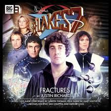 blakes 7 tv series - Google Search