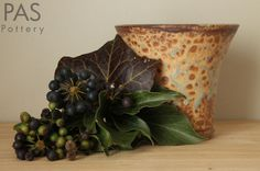 WINTER COLLECTION 2013 PAS Pottery