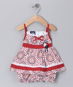 Take a look at this Red Spiral Dress & Bloomers - just $15.00  http://www.zulily.com/invite/ltouchstone865