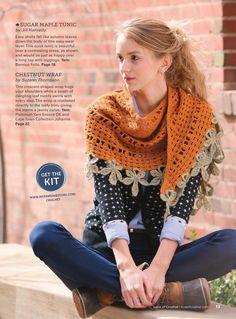 Love of Crochet Fal  - 2016