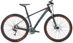 Focus Raven 29 2.0 2012, €2,799.00 sur planetecycle.com, 10.40kg