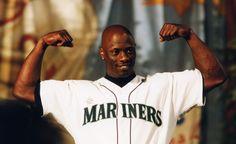 """Cammy"" - Mike Cameron, #Mariners Centerfielder, 2000-2003"