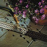 mini channel drain offers a greater surface area than a micro drain Driveway Drain, Driveway Landscaping, Trench Drain Systems, Pool Houses, Outdoor Rooms, Water Features, Channel, Surface Area, Landscape