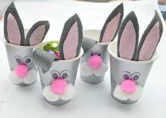 Images de Pâques et DIY idées pour faire plaisir aux enfants