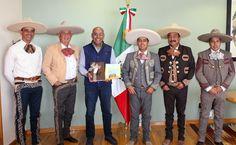 Se reúne MAV con Unión de Asociaciones de Charros de Querétaro    http://ift.tt/2tBUtHF