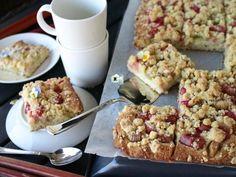 Vegan Cake, Vegan Desserts, Pie Recipes, Vegan Recipes, Coffee Bread, Vegan Gains, Sweet Pie, Bread Cake, Something Sweet