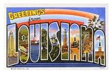 Welcome to the Bayou State! Louisiana is home sweet home!