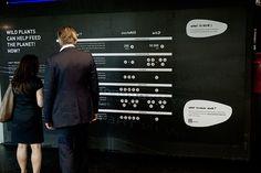 World Expo - Belgium Pavilion on Behance