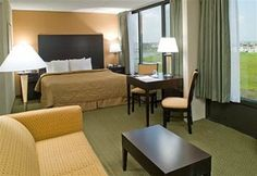 Comfort Inn Gold Coast is right across the street from the beach, and close to Gold Coast Mall in Ocean City. #ocmd