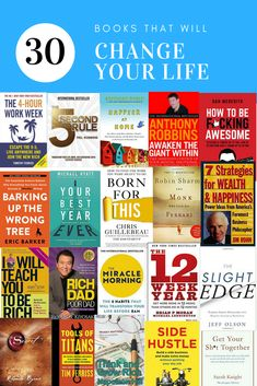 awesome 30 Personal Development Books that will change your life – finances confidence self care financial freedom CONTINUE READING Shared by: practicaldevelopment Best Self Help Books, Best Books To Read, Good Books, Book To Read, Books To Read In Your 20s, Books To Read Before You Die, Books Everyone Should Read, Books To Read For Women, My Books