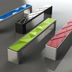 EFFECT - Möbelgriff für SCHWINN Beschläge Industrial Design, Products