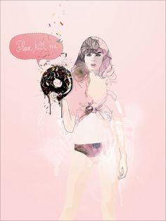 Donut Death Wish