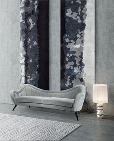 806 Best 100 Modern Sofas eBook images   Modern sofa, Living room ...