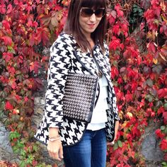New post in my Blog !!!! #style#fashion#trendy