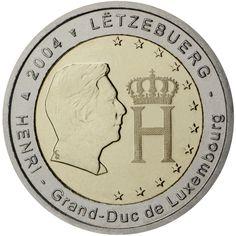Luxemburgo 2004