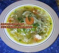 Supe, Cheeseburger Chowder, Food, Essen, Meals, Yemek, Eten