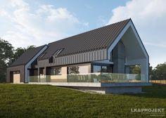Projekty domów LK Projekt LK&1329 zdjęcie 20