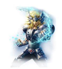 Cygnus Hyoga - #BronzeSaint Knights Of The Zodiac, Manga Anime, Anime Art, Saints, Anime Rules, Cartoon Shows, Japan Art, Manga Games, Anime Comics
