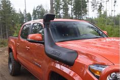 Safari Snorkel For Toyota Tacoma 1995-04