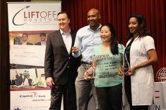 Liftoff 2016 Award Ceremony