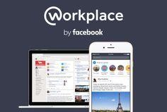✔ ✔ Facebook запустил социальную сеть для бизнеса Workplace    #facebook #соцсети #globalis #новости
