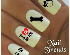 i love dogs nails - Buscar con Google