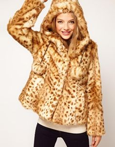omg i love fur coats, i bought one last year & wore it so much that i need to replace it, love this one