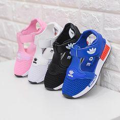 eef2882de5b (eBay Sponsored) Big Kid Boys Girls Beach Casual Sandals Closed Toe Outdoor  Sport Sandal