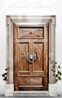 The Secret Door, una aplicación para dejarse llevar. Empuja esa puerta y prepárate para viajar. | Rincón didáctico de CCSS, Geografía e Historia.