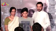 Madari Movie 2016 Official Trailer Launch | Irfan Khan | Jimmy Shergill ...