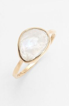 Melissa Joy Manning Stone Ring available at #Nordstrom