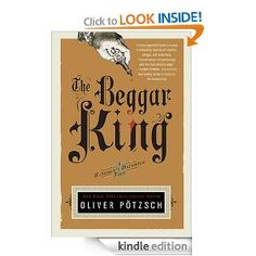 Ooo! Another one!!! The Beggar King: A Hangman's Daughter Tale -- Oliver Potzsch